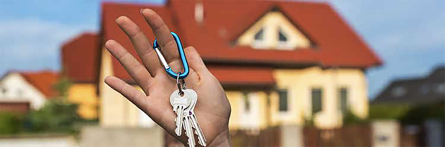 The Not-So-Obvious Benefits of Buying a New Home